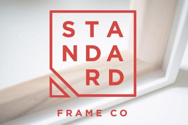 Standard Frame Logo 2018
